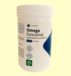 Omega Funcional - Gheos - 135 perlas