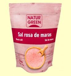 Sal de Maras Fina - NaturGreen - 500 gramos