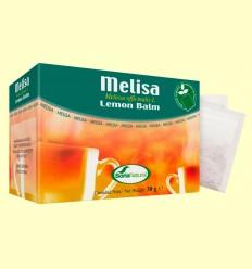 Melisa - Soria Natural - 20 filtros