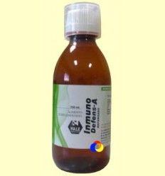 Inmuno Defens A Reforzado - Laboratorios Nale - 250 ml