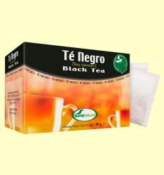 Té Negro - Soria Natural - 20 filtros