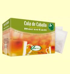 Cola de Caballo - Soria Natural - 20 filtros