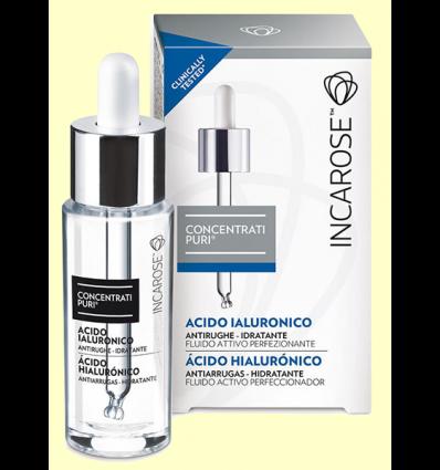 Ácido Hialurónico - Inca Rose - 15 ml