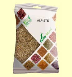 Alpiste - Soria Natural - 100 gramos