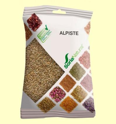 Alpiste - Soria Natural - 100 gramos