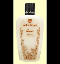 Bálsamo Acondicionador a la Henna - Radhe Shyam - 250 ml