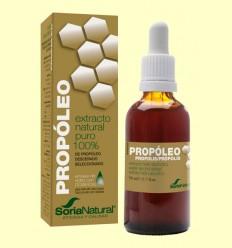 Extracto Hidroalcohólico Puro de Propóleo - Soria Natural - 50 ml