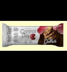 Barrita Control Day - Galleta - NutriSport - 44 gramos