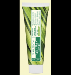 Pasta Dental Herbal Nature - Natysal - 75 ml