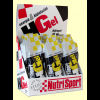 Hgel Sabor Limón - Nutrisport - 18 unidades