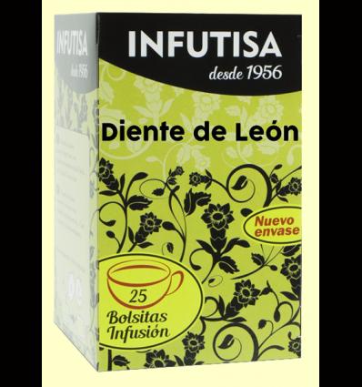 Diente de León Infusión - Infutisa - 25 bolsitas