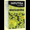 Manzanilla Infusión - Infutisa - 25 bolsitas