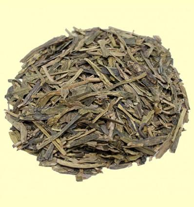 Té Verde Lung Ching Reconfortante y Agradable