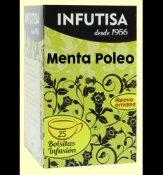 Menta Poleo - Infutisa - 25 bolsitas