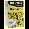 Romero Infusión - Infutisa - 25 bolsitas