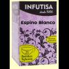 Espino Blanco Infusión - Infutisa - 25 bolsitas