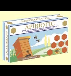 Apibiotic - Propóleo - Robis Laboratorios - 20 ampollas