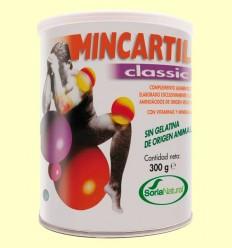 Mincartil Classic - Articulaciones - Soria Natural - 300 gramos