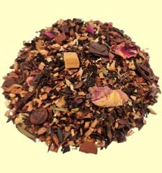 REGALO - Mezcla de Honeybush y Tarta de Chocolate - 100 gr.