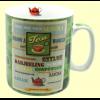 Taza de Porcelana Jumbo - Cha Cult - 750 ml