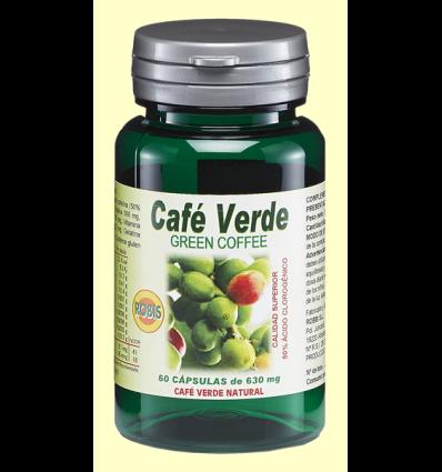 Café Verde - Robis - 60 cápsulas