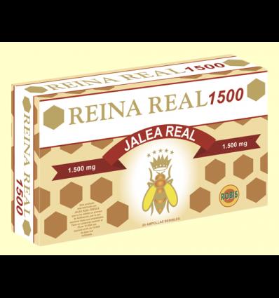 Reina Real 1500 - Robis - 20 ampollas