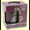 Taza Infusora Tisanera de Porcelana Jake - Cha Cult - 250 ml