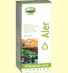 Aler Fitoextract complex - Eladiet - 50 ml
