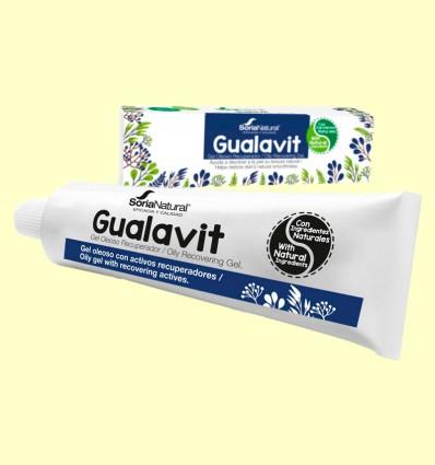 Gualavit - Ungüento - Soria Natural - 40 ml