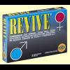 Revive - Ginseng y Jalea Real - Laboratorios Robis - 60 comprimidos