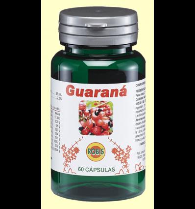 Guaraná Comprimidos - Robis - 60 comprimidos