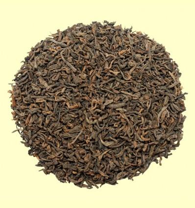Té Rojo Pu-Erh Premium original de Yunnan
