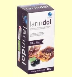 Larindol - Protege al garganta - Mahen - Spray 20 ml