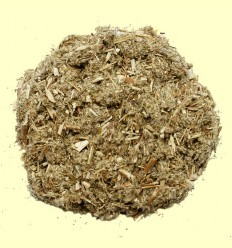 Artemisa planta seca cortada - 100 gramos