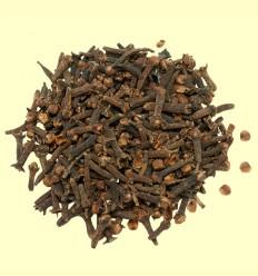 Clavo Especia Flor Seca - 25 gramos