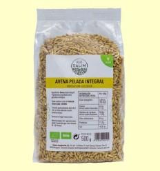 Avena pelada Integral Bio - Eco-Salim - 500 gramos