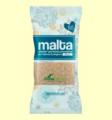 Malta Bio - Alternativa al Café - Soria Natural - 500 gramos