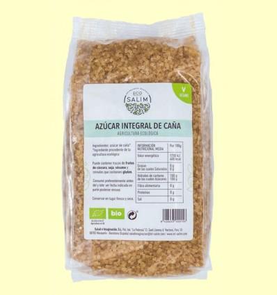 Azúcar Integral de Caña Ecológica - Eco-Salim - 1 kg