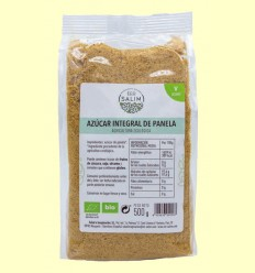 Azúcar Integral de Panela Bio - Eco Salim - 500 gramos
