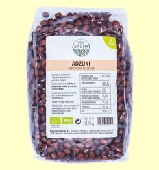 Adzuki - Azuki - Eco-Salim - 500 gramos