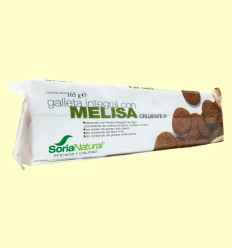 Galletas Integrales con Melisa - Soria Natural - 165 gramos