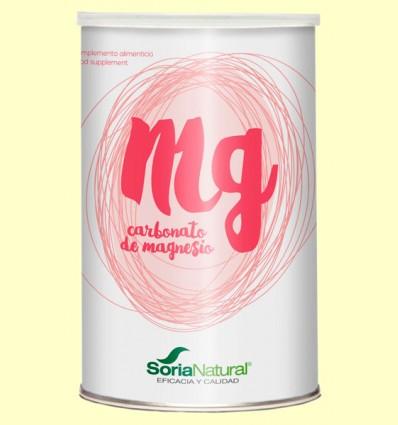 Carbonato de Magnesio - Soria Natural - 150 gramos