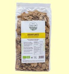 Branflakes Ecológicos - Eco-Salim - 300 gramos