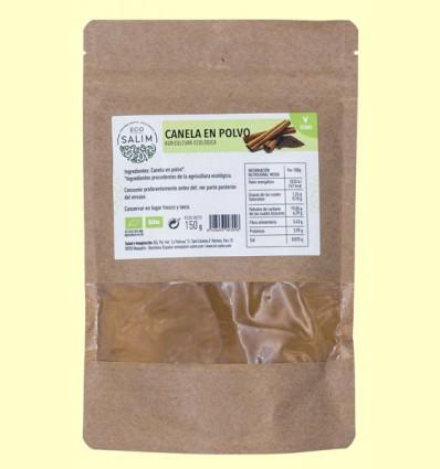 Canela en Polvo Bio - Eco Salim - 150 gramos