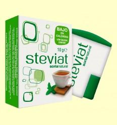 Steviat - Stevia - Soria Natural - 200 comprimidos