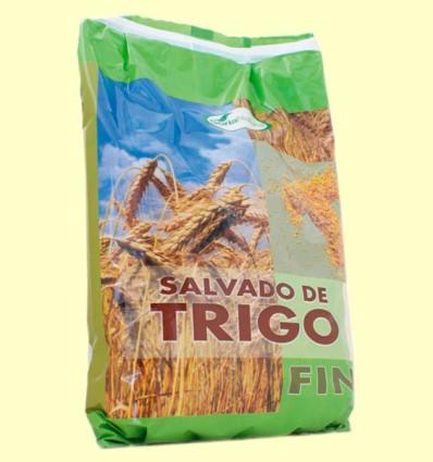 Salvado de Trigo Fino - Soria Natural - 800 gramos