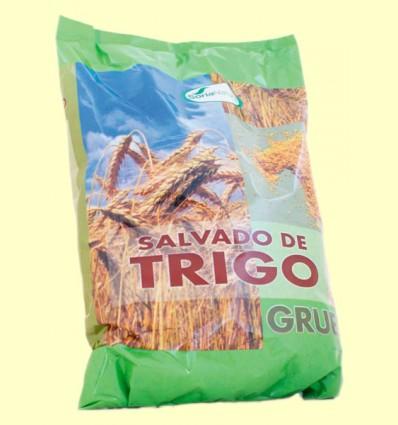 Salvado de Trigo Grueso - Soria Natural - 350 gramos