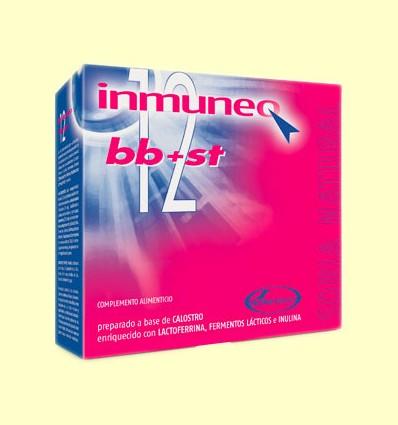 Inmuneo 12 - Soria Natural - 48 comprimidos