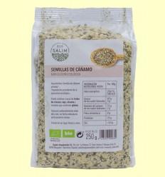 Semilla de Cáñamo Bio - Eco Salim - 250 gramos