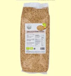 Semillas de sésamo tostado ecológico - Eco-Salim - 250 gramos
